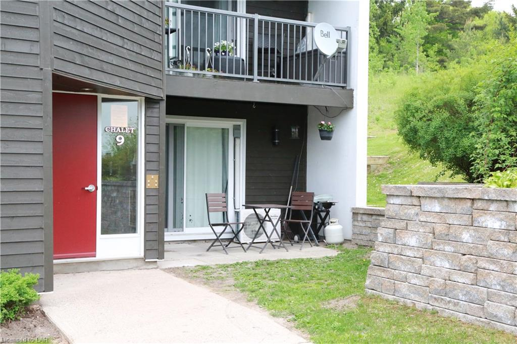 1102 HORSESHOE VALLEY Road Unit# 118, Oro-medonte Township, Ontario (ID 262075)