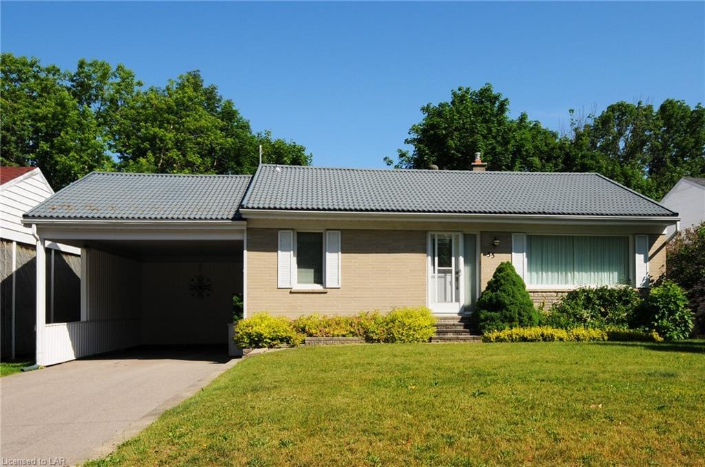 35 ELMER Avenue, Orillia, Ontario (ID 267584)