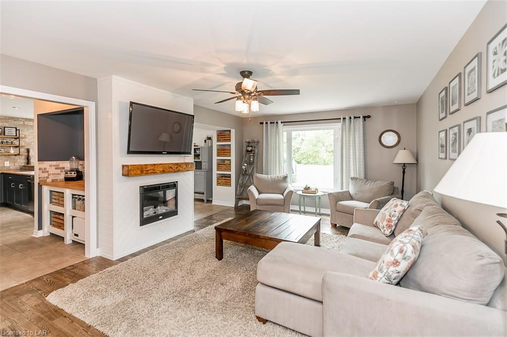 3418 BAYOU Road, Cumberland Beach, Ontario (ID 273137)