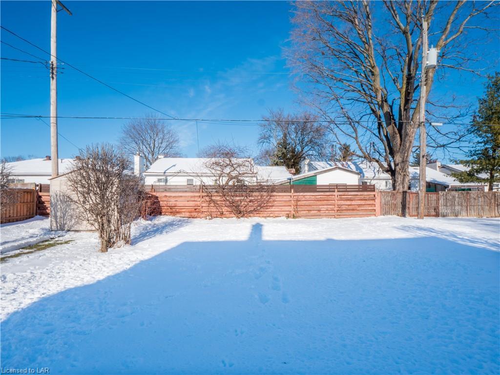 323 HILDA Street, Orillia, Ontario (ID 40055058)