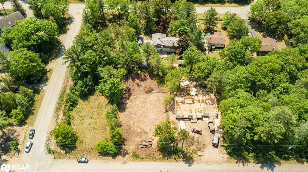 4 BELLEHUMEUR Road, Tiny Township, Ontario (ID 40133317)