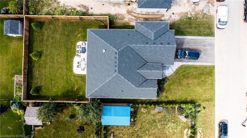 93 NEWPORT Lane, Port Dover, Ontario (ID 40159435)