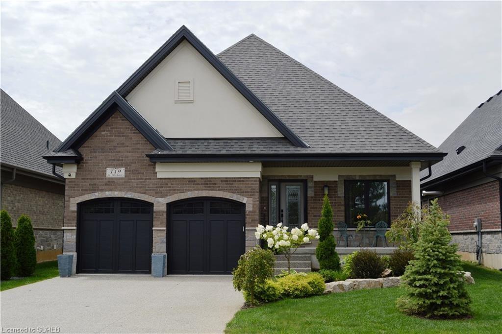 119 St. Michaels Street, Delhi, Ontario (ID 30792183)