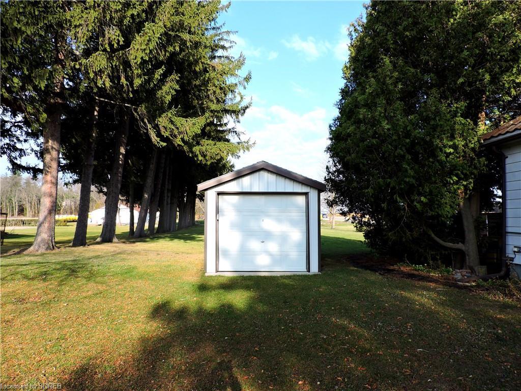 789 TURKEY POINT Road, St.williams, Ontario (ID 40045852)