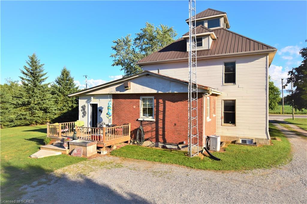 99 HWY 6 ., Port Dover, Ontario (ID 40052777)