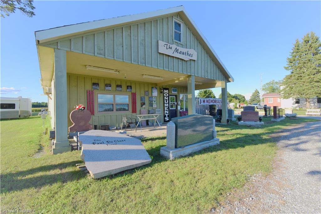 99 HWY 6 ., Port Dover, Ontario (ID 40052779)