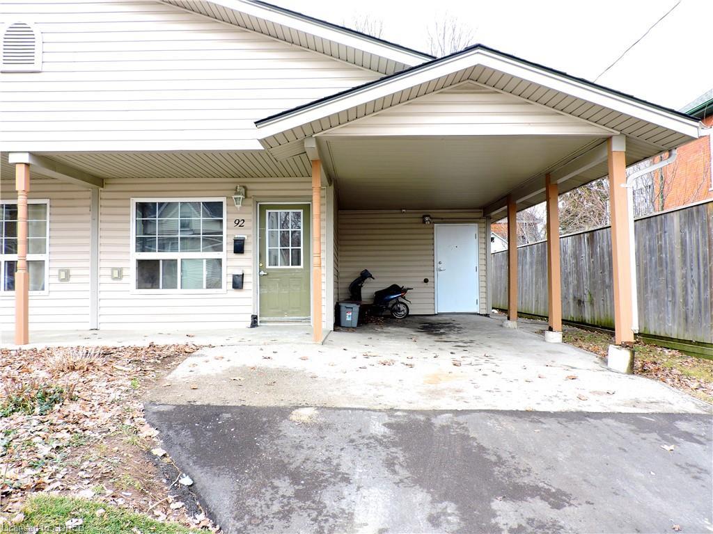 92 KENT Street N, Simcoe, Ontario (ID 40072611)