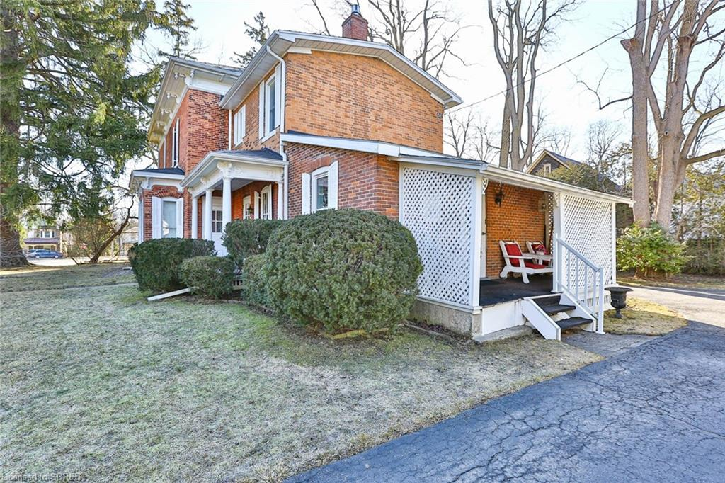 348 NORFOLK Street S, Simcoe, Ontario (ID 40084886)