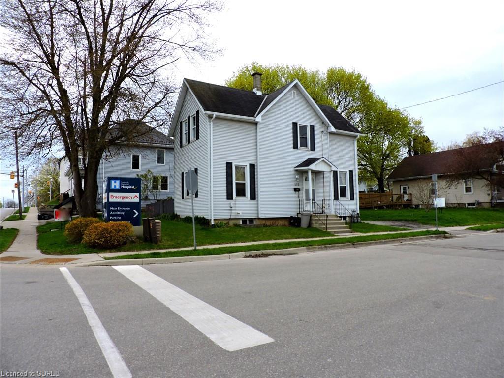 252 ROBINSON Street, Simcoe, Ontario (ID 40099289)