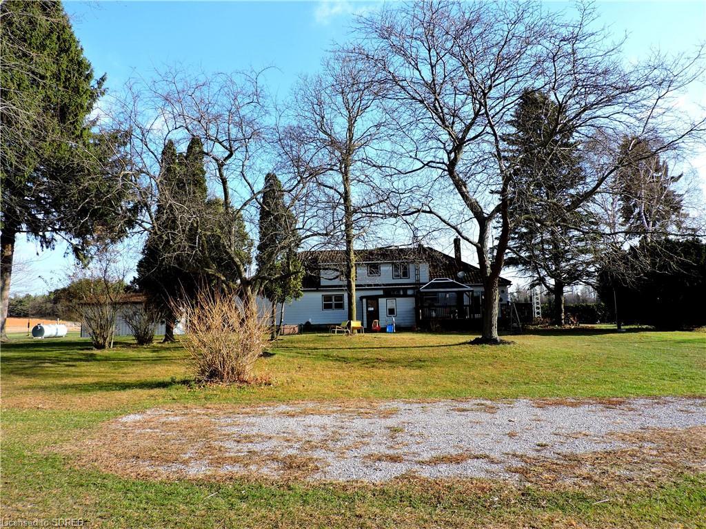 789 TURKEY POINT Road, St.williams, Ontario (ID 40108041)
