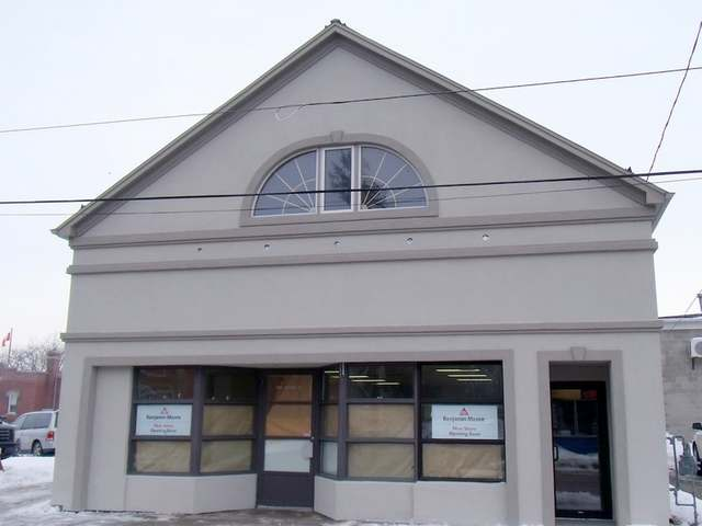 100 YOUNG STREET, Simcoe, Ontario (ID S14020234)