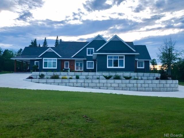 1 Sunset Boulevard, Mcleod, New Brunswick (ID NB038489)
