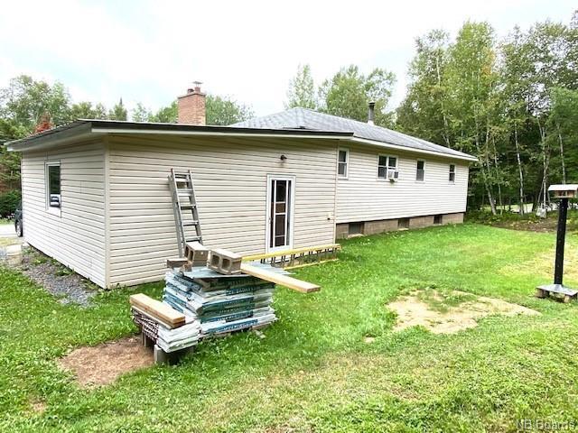 690 Royal Road, Royal Road, New Brunswick (ID NB048946)