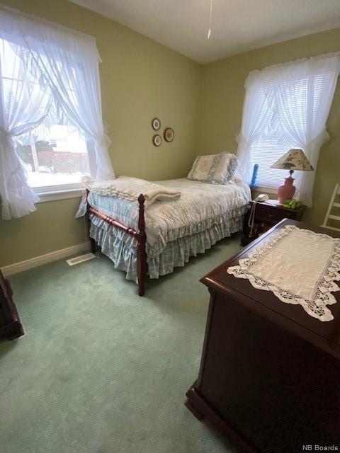 38 Riverdale Court, Fredericton, New Brunswick (ID NB052671)