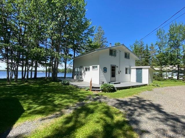 26 Sunset Cove Lane, Lake George, New Brunswick (ID NB059773)