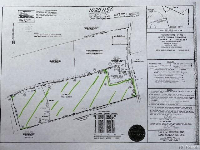 120 English Settlement Road (ID NB060516)