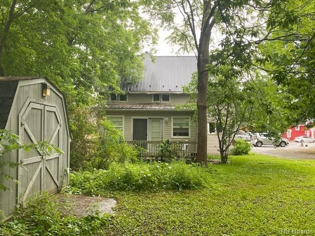 572 Needham Street, Fredericton, New Brunswick (ID NB064014)