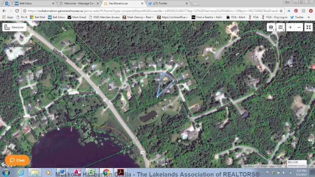 52 HARMONY RD, Haliburton, Ontario (ID 391750067)
