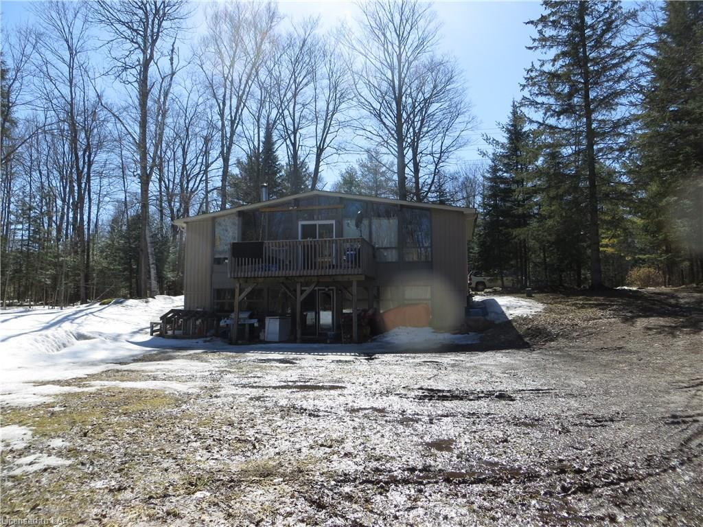 3274 COUNTY ROAD 21 ., Minden Hills, Ontario (ID 123823)
