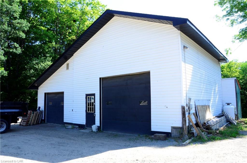3282 COUNTY ROAD 21 Road, Minden, Ontario (ID 139355)