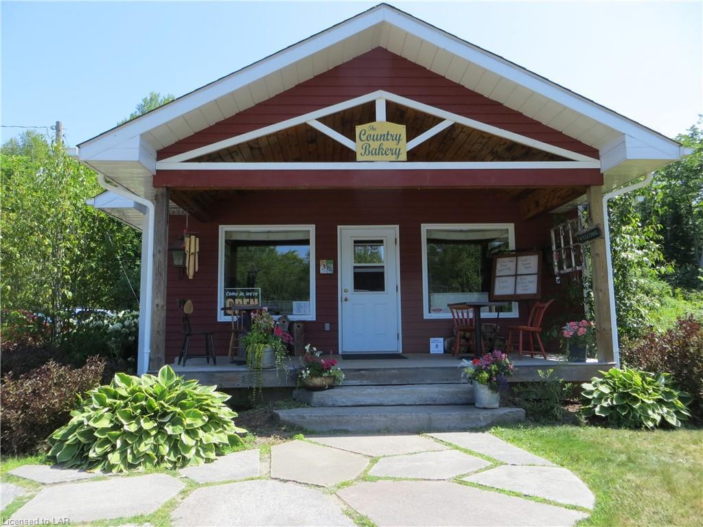 9996 HIGHWAY 118, Carnarvon, Ontario (ID 40146463)
