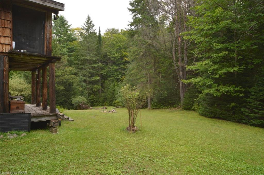 547 THE SOUTH ROAD ., Coe Hill, Ontario (ID 149022)