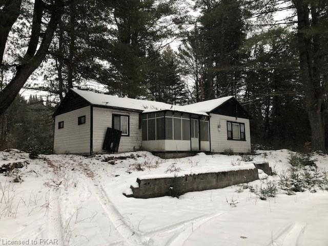 9389 HIGHWAY 28 ., North Kawartha Township, Ontario (ID 167063)