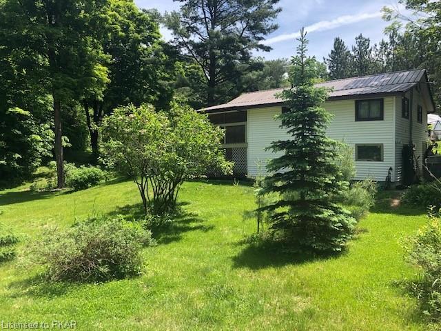 39 OLD APSLEY Road, Apsley, Ontario (ID 203443)