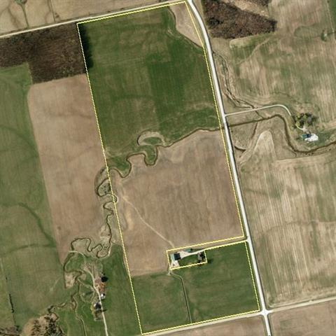 1763 SIDEROAD 5 ., Paisley, Ontario