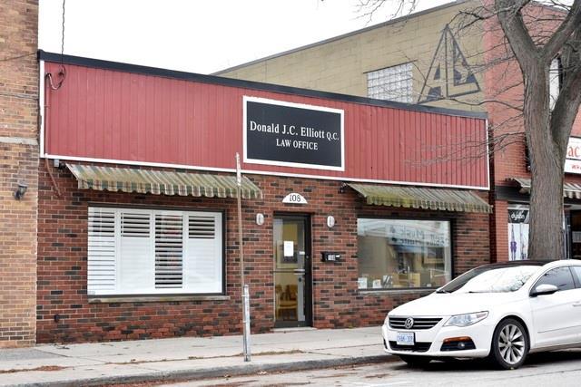 108 MITTON Street South, Sarnia, Ontario (ID 21000343)