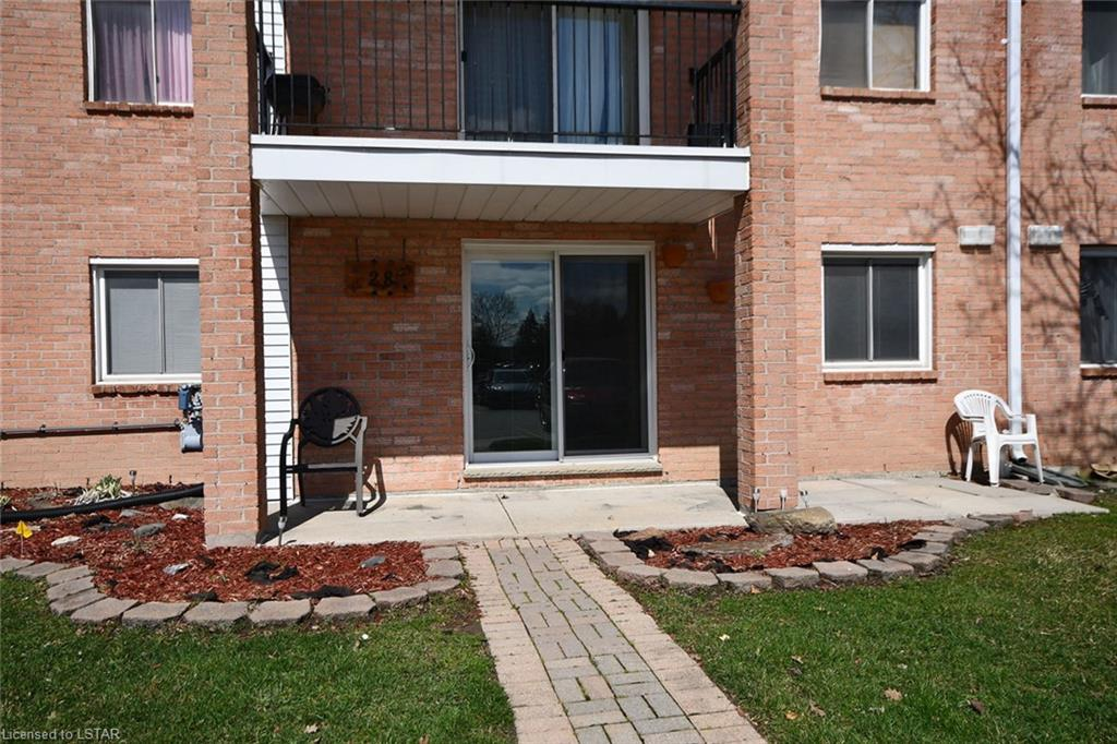 1096 JALNA Boulevard Unit# 28, London, Ontario (ID 40090775)