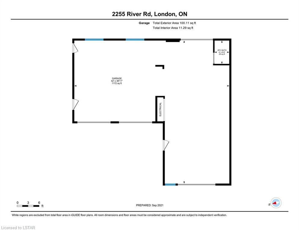 2255 RIVER Road, London, Ontario (ID 40165191)