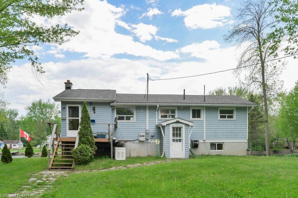 1004 BAGLEY Road, Gravenhurst, Ontario (ID 261972)