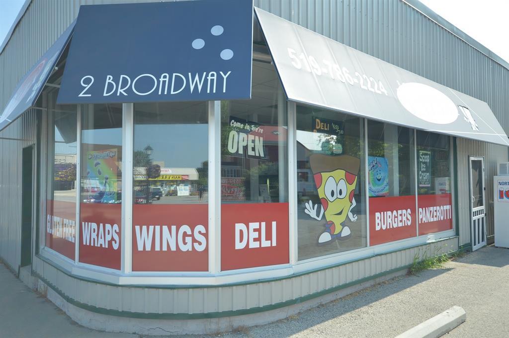 2 BROADWAY Street, Lambton Shores, Ontario (ID 20000138)