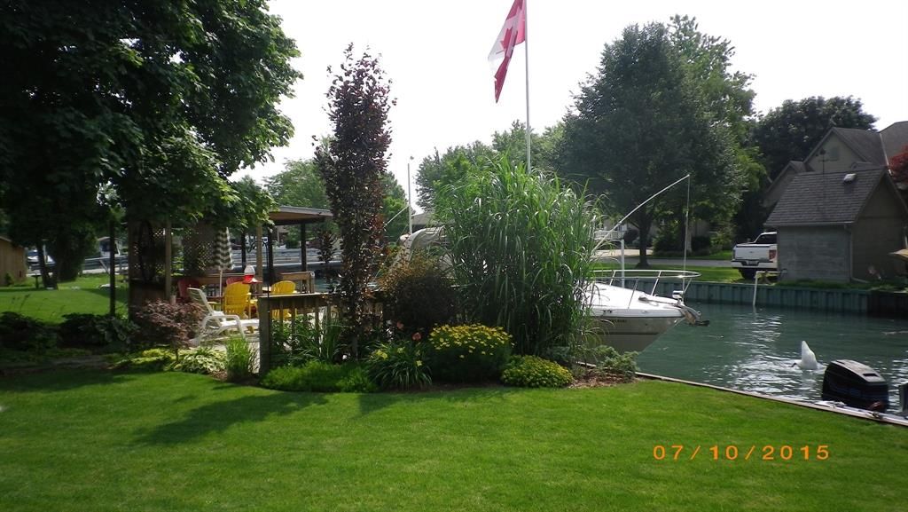 3947 LEELAND Drive, Port Lambton, Ontario (ID 20001630)