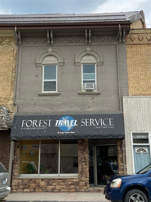 18 KING Street West, Lambton Shores, Ontario (ID 21007365)
