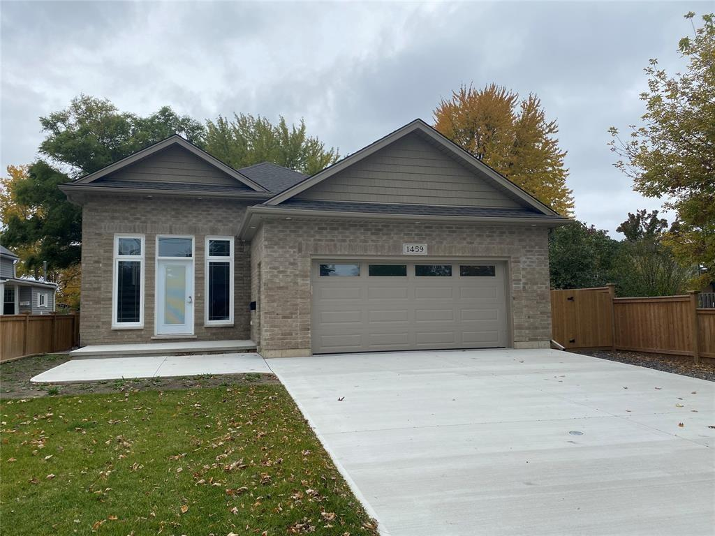 1459 EXMOUTH Street, Sarnia, Ontario (ID 21002037)
