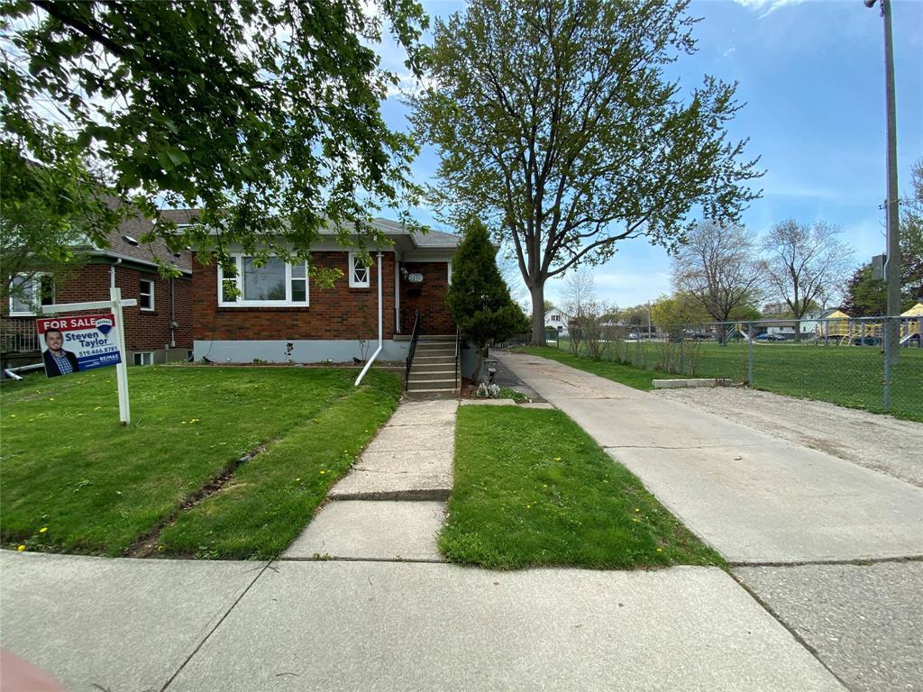 313 BRIGHT Street, Sarnia, Ontario (ID 21003243)