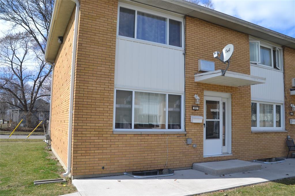 800 WELLINGTON Street Unit# 1, Sarnia, Ontario (ID 20003167)