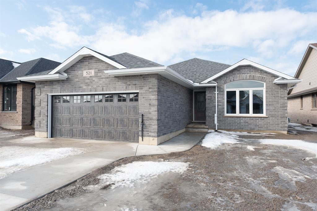 604 GIANLUCA Avenue, Sarnia, Ontario (ID 19027496)