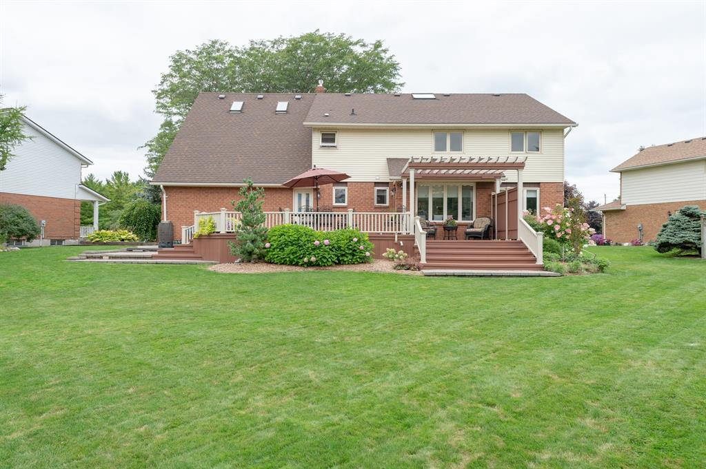 1612 HOLDEN Drive, Sarnia, Ontario (ID 19024933)