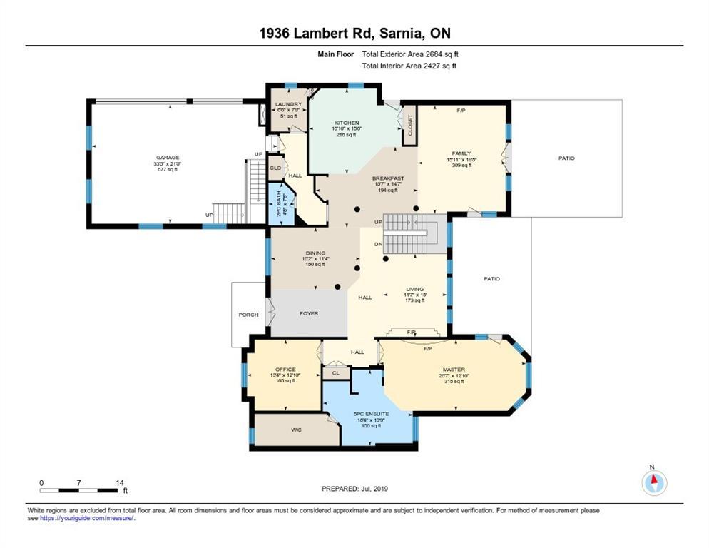 1936 LAMBERT Road, Sarnia, Ontario (ID 20003307)