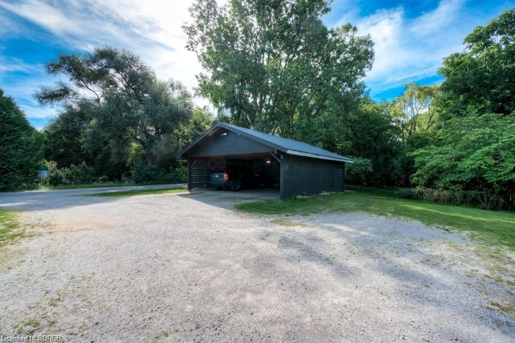 14 OAKWOOD Avenue, Simcoe, Ontario (ID 40046175)