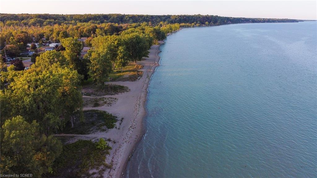 401 CEDAR Drive, Turkey Point, Ontario (ID 40024182)
