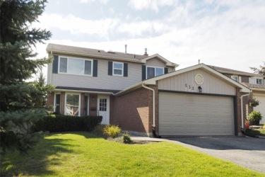 533 Thorndale Drive, Waterloo, Ontario (ID 30600650)