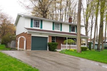 464 Hazel St, Waterloo, Ontario (ID 40106442)