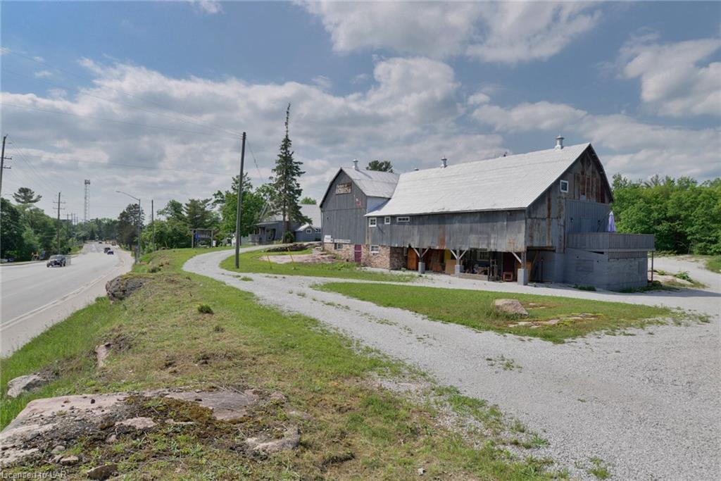 8203 COUNTY RD 169 Road, Washago, Ontario (ID 230060)