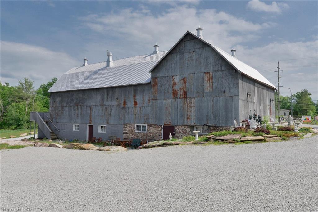 8203 COUNTY RD 169 Road, Washago, Ontario (ID 247660)