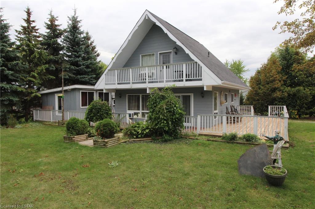 33985 WALLY Street, Bluewater, Ontario (ID 221125)