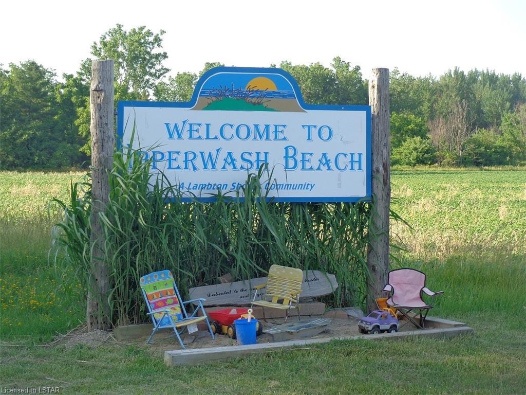 Lambton Shores, Ontario